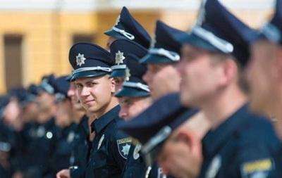 В Одессе четверо полицейских подрались с прохожими