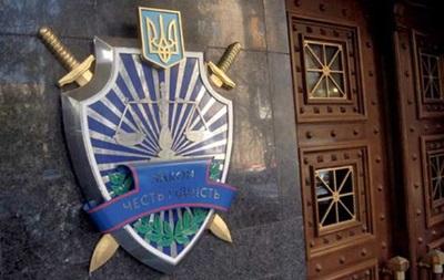 В Антикоррупционную прокуратуру отобрали 12 прокуроров