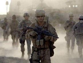 США не будут увеличивать военный контингент в Афганистане