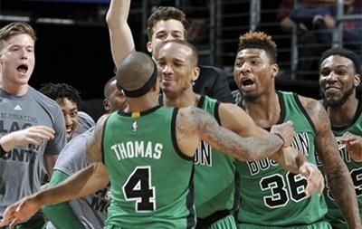 Победы Вашингтона, Клипперс и Бостона, поражения Чикаго, Далласа и Шарлотт
