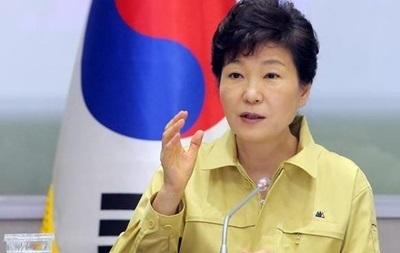 Глава Южной Кореи созвала экстренное совещание поcле запуска ракеты КНДР