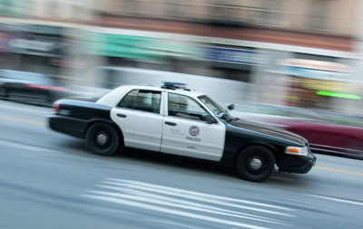 В Сан-Франциско при погоне погибли три человека
