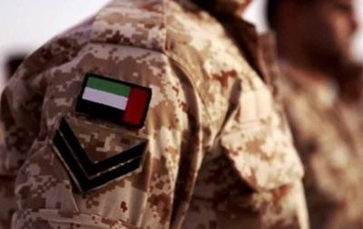 ОАЭ объявили о готовности направить войска в Сирию