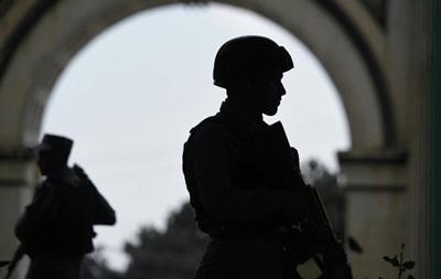 Афганский район Сангин переходит в руки талибов