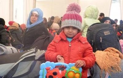 ООН: Из Турции в Грецию переправились по морю более 68 тысяч беженцев