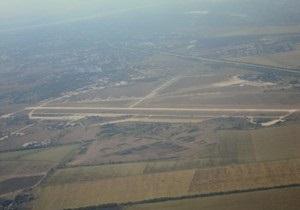 В Запорожье совершено покушение на экс-гендиректора местного аэропорта