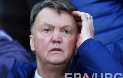 Главный тренер МЮ не верит, что клуб ведет переговоры с Моуринью