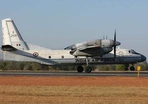 Дело: В Украину прибыли первые индийские самолеты для ремонта