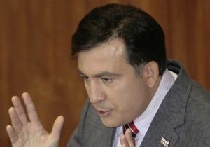 Саакашвили поставил задачу преподавать треть предметов в негрузинских школах на госязыке
