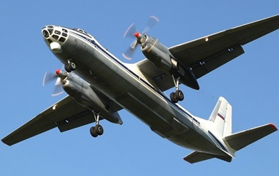 Росія виконає спостережний політ над Грецією