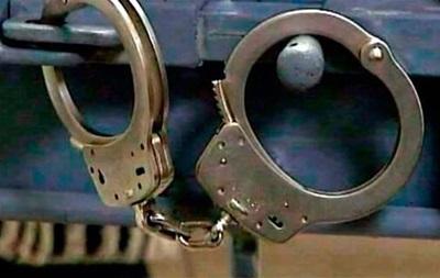 Крымских  башмаков  арестовали по материалам украинских уголовных дел
