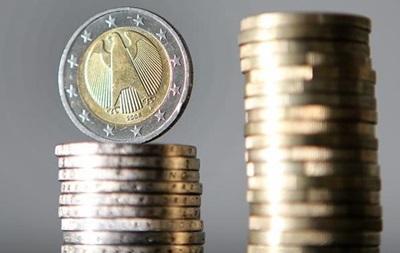 Голови центробанків ФРН та Франції запропонували створити мінфін Єврозони