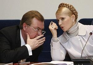 Янукович ввел в состав комитета по экономическим реформам одного из самых богатых соратников Тимошенко