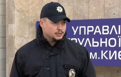 Начальник полиции Киева пришел на допрос