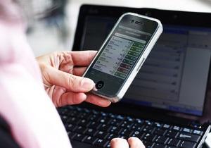 В Украине 26% пользователей для выхода в интернет используют более одного устройства - исследование