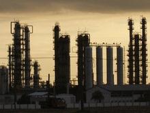 Нефть достигла цены в 103 доллара за баррель