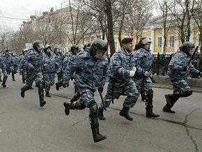 Милиция Москвы задержала 200 участников Русского марша