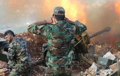 Кадыров рассказал о чеченском спецназе в Сирии