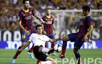 Гвардиола хочет видеть в Сити двух игроков Барселоны