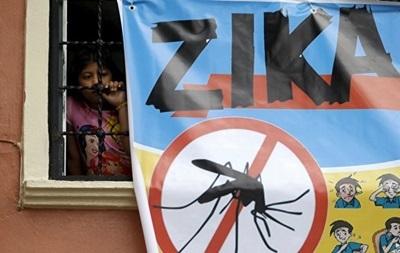 38 человек заразились вирусом Зика в Никарагуа