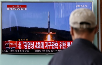 Пентагон подтвердил запуск спутника КНДР