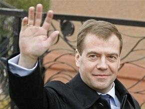 Медведев: Падение ВВП России будет глубже, чем ожидалось