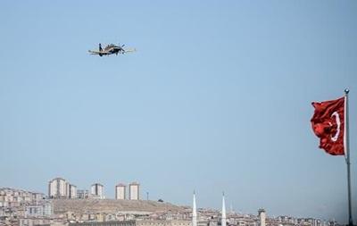 Анкара опровергла слухи о наземной операции в Сирии