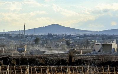 В Дамаске прогремел взрыв, есть жертвы – СМИ