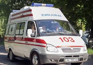 В Луганской области в колодце погибли два человека