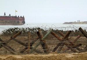 Украина - Россия - гибель украинцев в Азовском море: к расследованию инцидента подключились российские военные