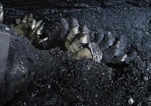Выброс метана на шахте Комсомолец Донбасса: судьба двух горняков до сих пор неизвестна