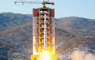 Токио ужесточает санкции против Пхеньяна из-за ракеты