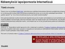 Почти 2 тысячи легальных сайтов закрыты по подозрению в порнографии