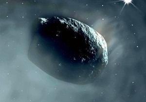Ученые показали уникальные снимки астероида Лютеция