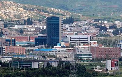 Южная Корея забирает производственные мощности из Кэсона