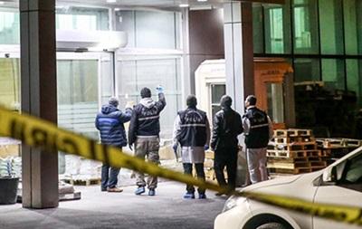 В Стамбуле напали на редакции двух газет