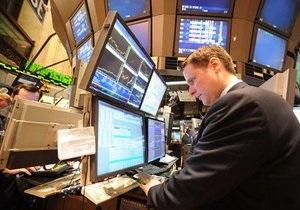 Фондовые рынки США выросли второй день подряд