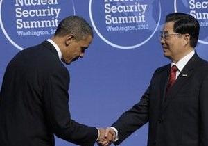 США и Китай договорились усилить давление на Иран
