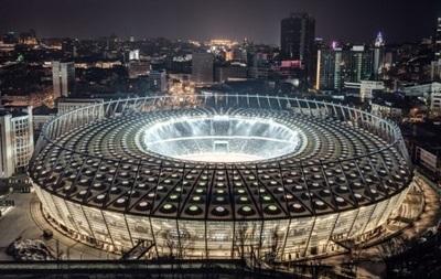 Исполнительная служба арестовала имущество НСК Олимпийский