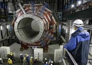 Физики составили список самых странных событий в мире науки, произошедших в 2009 году