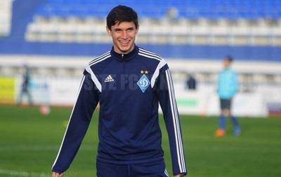 Динамо обыграло Бенфику из Анголы благодаря молодому форварду