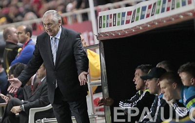 С Шевченко и без Заварова? Фоменко готов огласить тренерский штаб на Евро