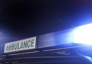В Запорожье в зале игровых автоматов нашли два тела с признаками насильственной смерти
