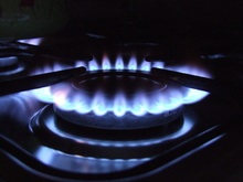 Нафтогаз ограничил газоснабжение Киевэнерго