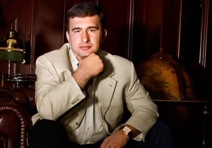Соратники Маркова опровергают информацию о его ранении