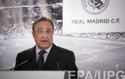 В Реале ищут  крота , который выдает информацию о контрактах футболистов