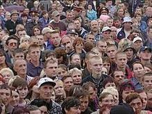Среди украинцев стало больше безработных