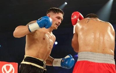 Усик, Редкач и Шабранский сохранили высокие позиции в рейтинге WBC