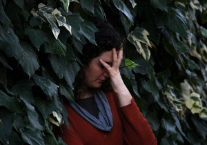 Минсемьи: В украинских семьях мужья бьют жен почти в 10 раз чаще, чем жены – мужей