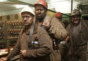 Корреспондент: Черные воротнички. Труд шахтеров возвращает себе былой престиж